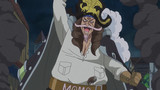 One Piece: Whole Cake Island (783-current) Episodio 880
