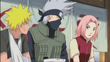 Naruto Shippuden: Three-Tails Appears Episode 90