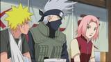 Naruto Shippuuden 5ª Temporada Episódio 90