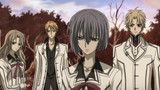 Vampire Knight: Guilty Episode 12