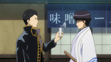 Gintama - Temporada 4 Episodio 362