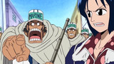 One Piece: Alabasta (62-135) Episode 122