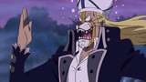 One Piece: Thriller Bark (326-384) Episode 347