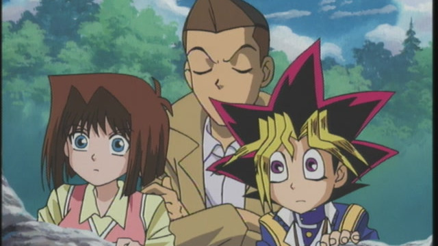 Yu☆Gi☆Oh! Duel Monsters Episode 7 Subtitle Indonesia