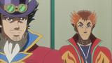 Yu-Gi-Oh! ARC-V Episode 128