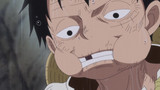 One Piece - Ilha Whole Cake (783-878) Episódio 825