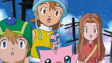 Digimon Adventure Episode 4
