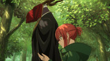 The Ancient Magus' Bride (Mahou Tsukai no Yome) Episodio 7