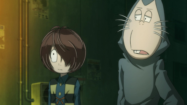 Gegege No Kitaro 2018 Episode 7 Watch On Crunchyroll