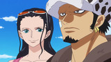 One Piece - Dressrosa (700-746) Episódio 746