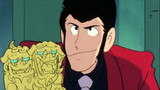 Lupin the Third Part 2 Episode 37