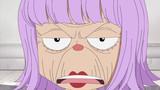 One Piece Episodio 427