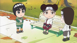 NARUTO Spin-Off: Rock Lee & His Ninja Pals Episode 43