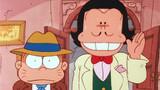 Detective Iyami versus Phantom Thief Dayon!
