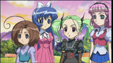 Sasami Magical Girls Club Episode 13