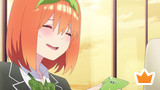 The Quintessential Quintuplets 2 Episode 3