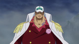One Piece Episodio 882