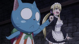 Fairy Tail Episodio 281