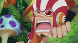 One Piece: Dressrosa (630-699) Episode 641