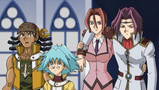 Yu-Gi-Oh! GX Episode 50