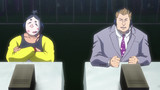 Tiger Mask W Episodio 36