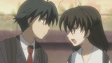School Days Episode 1
