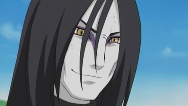 Naruto Season 4 Episode 93, Breakdown! The Deal is Off
