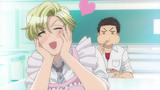 The Highschool Life of a Fudanshi Episode 5