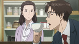 Parasyte -the maxim- Episode 1