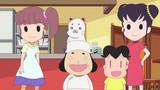 Shonen Ashibe GO! GO! Goma-chan Episodio 103