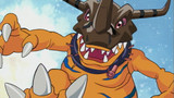 Digimon Adventure Episode 16