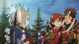 Sword Art Online Episodio 24