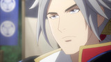 Samurai Warriors Episode 4