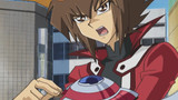 The True Graduation Duel! Judai Versus the Legendary Duelist