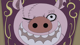 One Piece Episodio 345