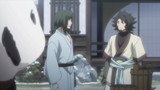 Utawarerumono The False Faces Episode 3