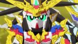 SD GUNDAM WORLD HEROES Episode 23