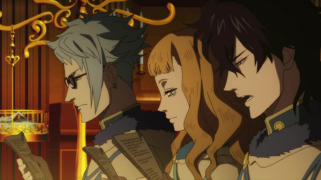 Black Clover ep 66 vostfr - passionjapan