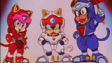 Samurai Pizza Cats Episode 50