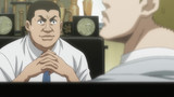 Ace of the Diamond - Segunda Temporada Episodio 19