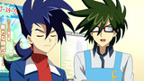 Cardfight!! Vanguard G NEXT Episode 27