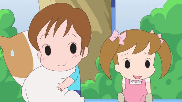 Episode 111 - Goma-chan and Ruriko-chan's thumbnail