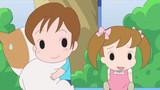 Goma-chan and Ruriko-chan