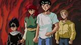 Yu Yu Hakusho Episode 85