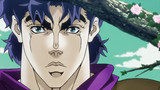 JoJo's Bizarre Adventure Re-Edited Episode 1