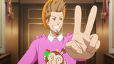 Ace Attorney Episodio 19