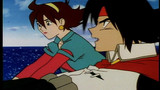 Mobile Fighter G Gundam Episodio 17