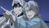 Space Battleship TIRAMISU Zwei Episode 2
