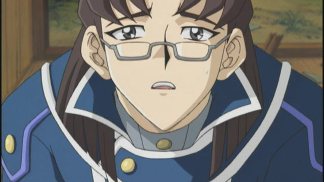 Yu☆Gi☆Oh!: Duel Monsters GX Episode 14 Subtitle Indonesia