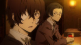 Bungo Stray Dogs Episodio 13